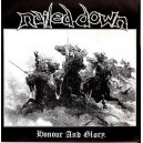NAILED DOWN-Honour and Glory 8''Flexi