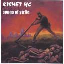 KISMET HC-Songs of Strife CD