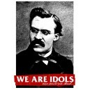 WE ARE IDOLS