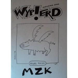 Wypierd MZK Pegaz Polski