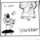 VIOLENT PART-Ex Libris MC