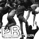 PERMANENT RUIN-Are You Ready To Sacrifice? LP