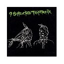 9 SHOCKS TERROR-Fall 2003 tour CD