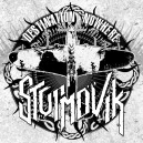 STURMOVIK-Destination Nowhere LP