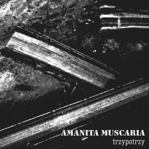 AMANITA MUSCARIA-Trzypotrzy CD