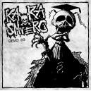 KARA ŚMIERCI-Demo 89 LP