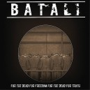 BATALI-For The Dead For Freedom For The Dead For Truth CD