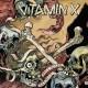VITAMIN X-Full Scale Assault LP